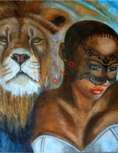 Lion Within Sold